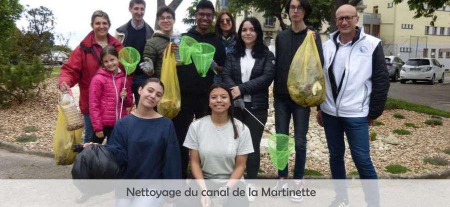 Excursion à Lyon
